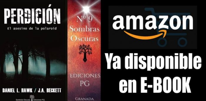 Perdición en Amazon copia
