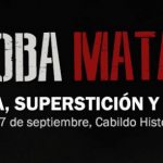 "Programa encuentro Internacional ""CORDOBA MATA"" por Guillermo Anderson"