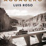 """""""AGUACERO"""" de Luis Roso por Beckett & Hawk"""