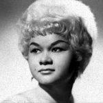 Etta James – I'd Rather Go Blind