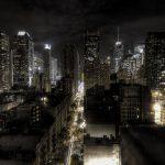 Reunidos en Gotham por Ana Arroyo