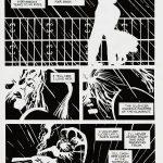 Sin City y la estética de la novela negra por Beckett & Hawk