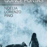 La estrella de quince puntas de Noelia Lorenzo por Antonio Parra