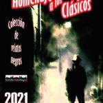 Ganadores del 1er concurso de relatos negros, Homenaje a los clásicos de Solo Novela Negra
