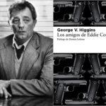 Los amigos de Eddie Coyle de George V. Higgins por Vicente González