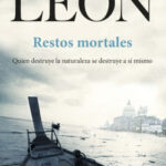 Resto mortales de Donna Leon por Toni Fernández