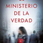 El ministerio de la verdad de Carlos Augusto Casas por Antonio Parra
