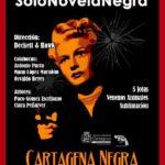 Presentación Cartagena Negra 2021 (nota de prensa)